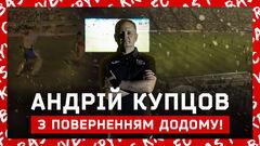Кривбасс усилил тренерский штаб знаменитым игроком команды