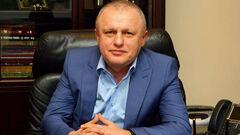 Игорь СУРКИС: «Верес еще потреплет нервы многим соперникам»