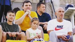 ЯРОСЛАВСЬКИЙ: «Харків може прийняти Суперкубок УЄФА вже у 2024 році»