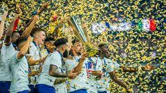 Збірна США обіграла Мексику і завоювала Золотий кубок КОНКАКАФ