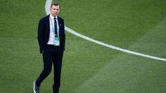 Виктор ВАЦКО: «Как теперь сборной Украины заканчивать отбор ЧМ-2022?»