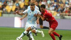 Александр КАРАВАЕВ: «Динамо нужно продолжать то, что было в прошлом сезоне»