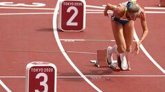 Переписали історію. Дві українки – у фіналі забігу на 400 м з бар'єрами