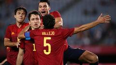Япония – Испания. Прогноз на матч Вячеслава Грозного