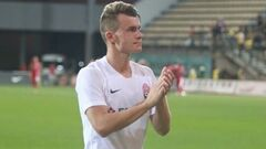 Владислав КОЧЕРГІН: «Сьогодні все збіглося, добре грали і перемогли»