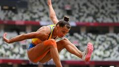 П'ять заступів. Бех-Романчук показала п'ятий результат на Олімпіаді