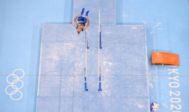 Впервые в истории Украина осталась без медалей в спортивной гимнастике