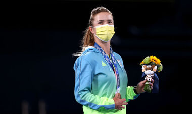 Элина СВИТОЛИНА: «Спортсменам тяжело из-за хейта в социальных сетях»