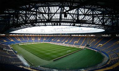 ЯРОСЛАВСКИЙ: «Может ли аренда стадиона для клуба стоить 1 тысячу евро?»