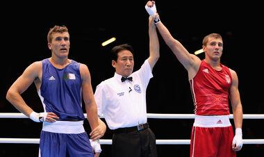 ГВОЗДИК: «На Олимпиаде был главный тренер, но все делал Анатолий Ломаченко»