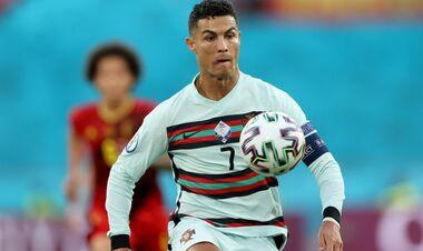 ВИДЕО. Роналду хочет в Реал, известны финалисты Олимпиады, ставим на Легию