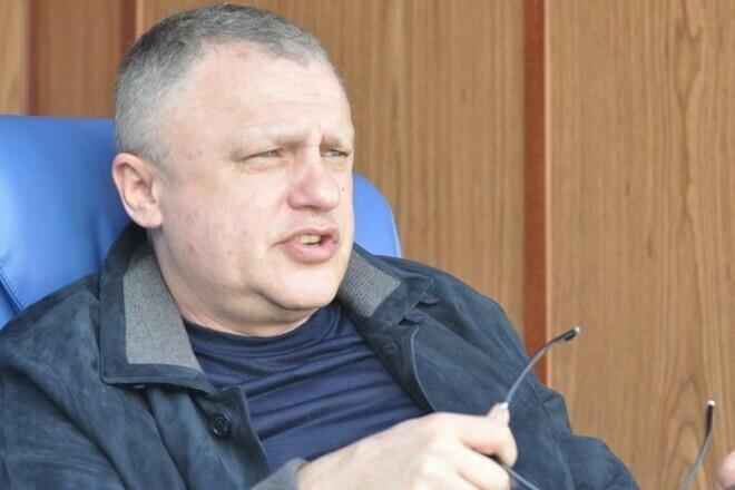 СУРКІС: «Не будемо проти, якщо Чорноморець викупить орендованих гравців»