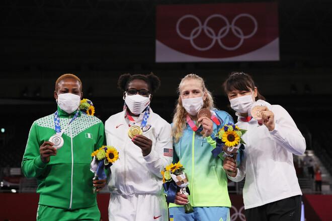 3 серпня. Всі призери дня Олімпіади-2020