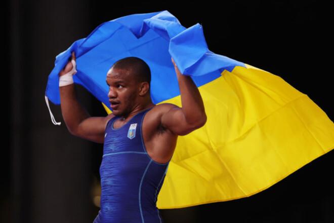 Перше золото України. Беленюк виграв у фінальній сутичці на Олімпіаді