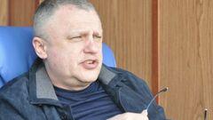 СУРКИС: «Не будем возражать, если Черноморец выкупит арендованных игроков»