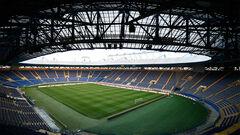 ЯРОСЛАВСЬКИЙ: «Чи може оренда стадіону для клубу коштувати 1 тисячу євро?»