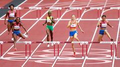 Побито світовий рекорд! Рижикова і Ткачук – у топ-6 на 400 м з бар'єрами