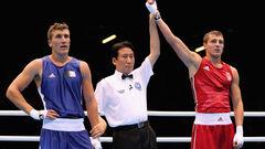 ГВОЗДИК: «На Олімпіаді був тренер, але все робив Анатолій Ломаченко»