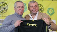 Источник: Кучук заменит Федыка на посту главного тренера Руха