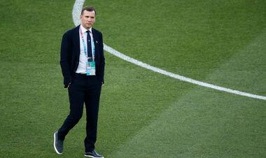 Почему в уходе Шевченко из сборной Украины проиграли все