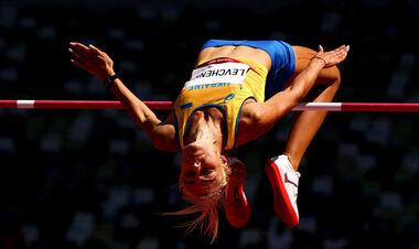 Юлия ЛЕВЧЕНКО: «Это Олимпиада – надо прыгать, как умеешь»