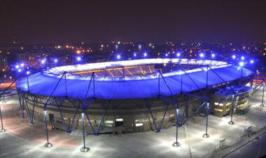 Стало известно, где Шахтер хочет провести матч плей-офф ЛЧ вместо Киева