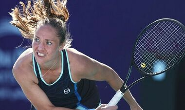 Бондаренко зачехлила ракетку на турнире в Конкорде