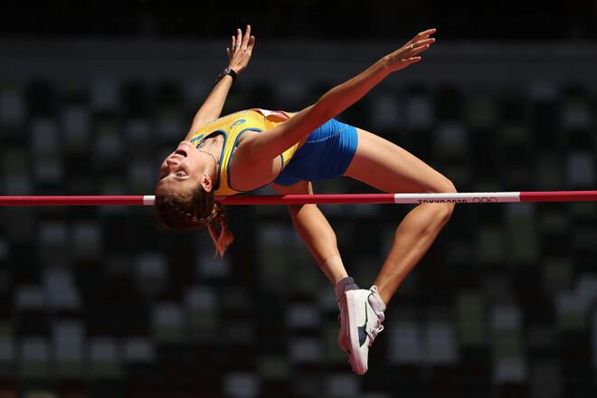 Прыжки в высоту. Магучих, Геращенко и Левченко квалифицировались в финал
