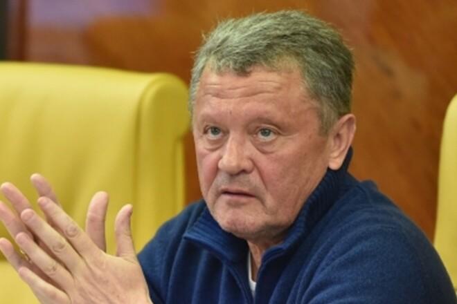 Павелко хочет Маркевича. Маркевич хочет контракт на три года