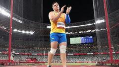 Михаил КОХАН: «Олимпиада - обычные соревнования, чего париться»