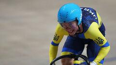 Велотрек. Старікова і Басова вийшли в півфінал Олімпіади