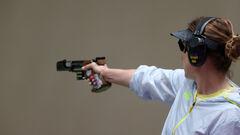 36-летняя Костевич планирует участвовать еще в двух Олимпиадах