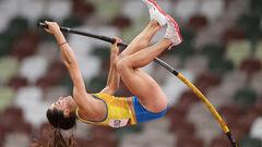 Марина КИЛИПКО: «Очень сильно не хватало тренера»
