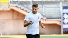 Юрченко ведет переговоры с вице-чемпионом Польши