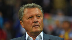 ДЕНИСОВ: «Мирон Маркевич ще не сказав свого останнього слова у футболі»