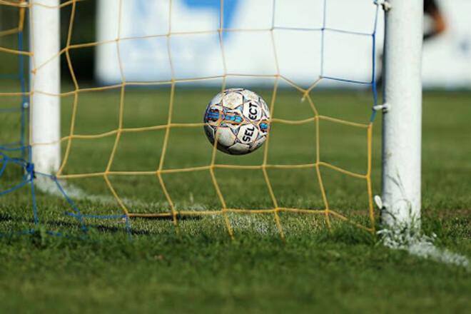 Вторая лига. Матчи 3-го тура. Смотреть онлайн. LIVE трансляция