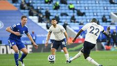 Лестер – Манчестер Сіті. Прогноз і анонс на матч за Суперкубок Англії