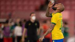 Бразилия – Испания. Прогноз и анонс на финал Олимпийских игр