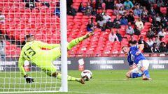 Лестер – Манчестер Сіті – 1:0. Текстова трансляція матчу
