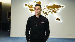 Украинец Кухаревич попал в заявку Труа на матч против ПСЖ