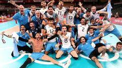 Аргентина победила Бразилию в матче за 3 место
