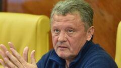 БУРБАС: «Маркевич сказав, що йому навіть не пропонували очолити збірну»