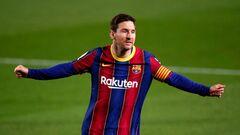 Марк-Андре ТЕР ШТЕГЕН: «Месси – настоящая легенда. Он изменил футбол»
