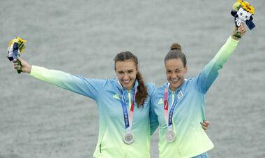7 августа. Все призеры дня Олимпиады-2020