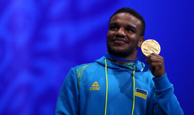 ФОТО. Наша гордость. Все украинские медалисты Олимпийских игр в Токио