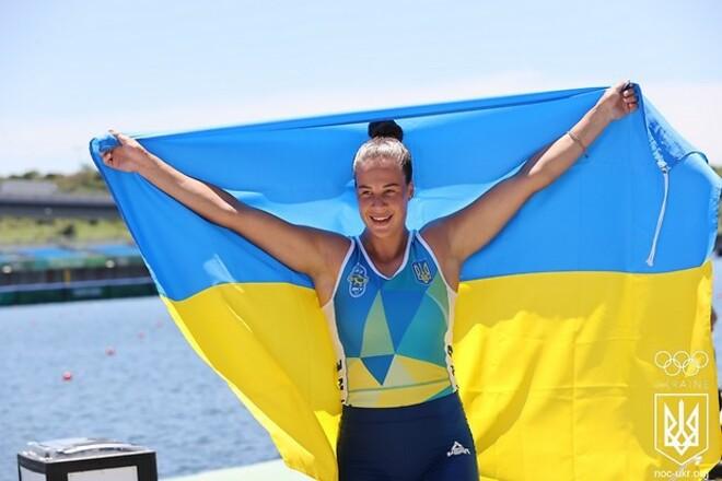 Известно, кто станет знаменосцем Украины на церемонии закрытия Токио-2020