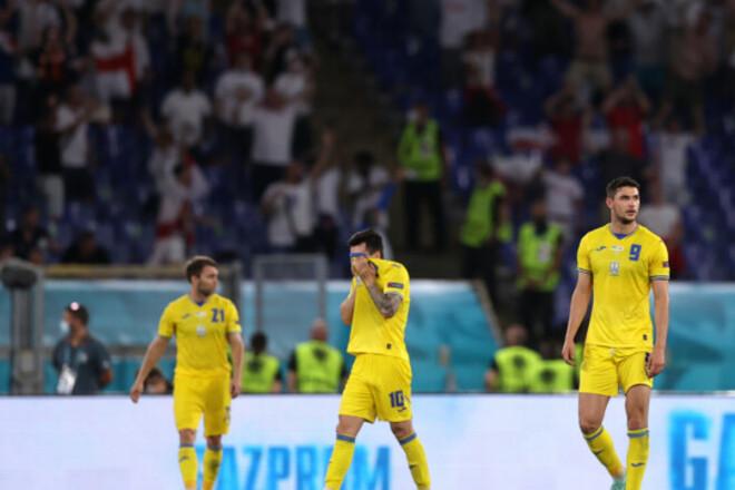 Андрей ПЯТОВ: «Игра с Англией смазала общее впечатление от Евро-2020»