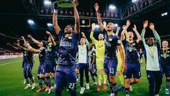 Аякс пропустив 4 голи. ПСВ виграв матч за Суперкубок Нідерландів