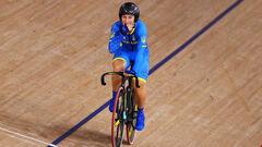 Срібло в заключний день. Олена Старікова завоювала медаль