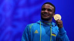 ФОТО. Наша гордість. Всі українські медалісти Олімпійських ігор в Токіо